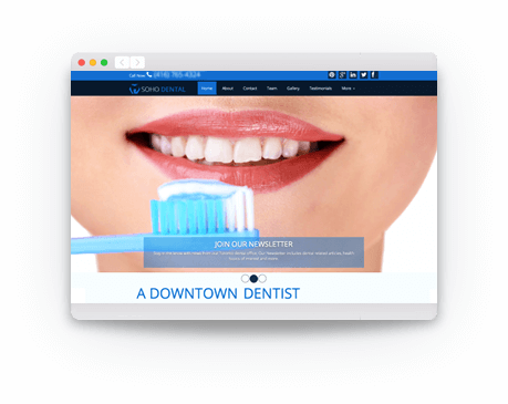 Soho Dental